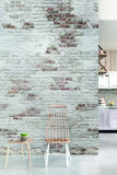 Dutch Wallcoverings Exposure EP6101 (Met Gratis Lijm!)_