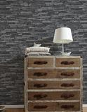 AS Creation Wood‹n Stone 9142-24 Steenstructuur behang_
