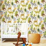 Dutch Wallcoverings Little Ones LO2201_