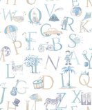 Dutch Wallcoverings Little Ones LO2301_