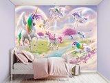 Walltastic Wall Mural Magic Unicorn 46245_