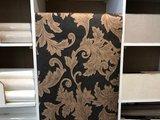 Grandeco Vinyl behang met glitter A14301_