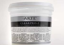 ARTE CLEAR PRO 4,5kg behanglijm