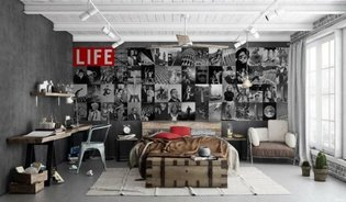 Noordwand Creative Collage Life