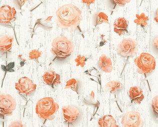 AS Creation Urban Flowers 32723-2