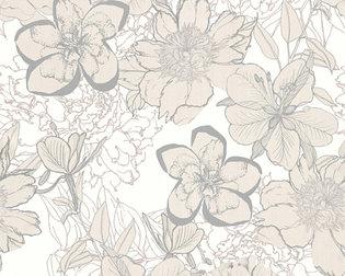 AS Creation Urban Flowers 32798-1