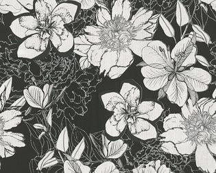 AS Creation Urban Flowers 32798-4