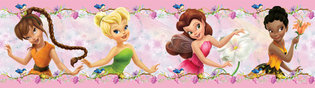 AG Disney Fairies rand WBD8062