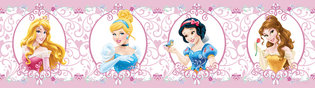 AG Disney Princess rand WBD8065