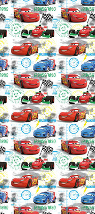 AG Disney Cars WPD9701