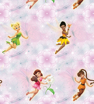 AG Disney Fairies WPD9736