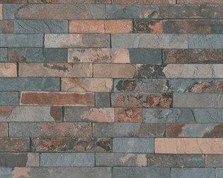 AS Creation Best of Wood 'n stone 2 35582-3