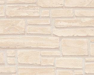 AS Creation Best of Wood 'n stone 2 6623-23