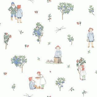 BN Wallcoverings Scandinavian Designers Mini 6234