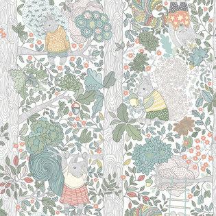 BN Wallcoverings Scandinavian Designers Mini 6251