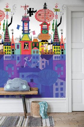 BN Wallcoverings Scandinavian Designers Mini 6275