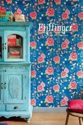 Eijffinger Pip Studio II 313015 (Met Gratis Lijm!)