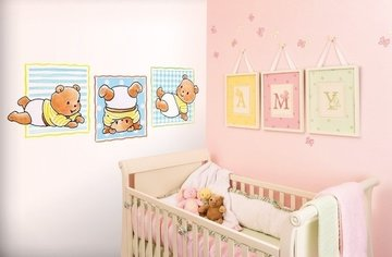Sweet Collection by Monica Maas | Triple Fun Blue 5007A