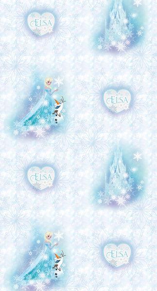 AG Disney Frozen Elsa & Olaf WPD9750