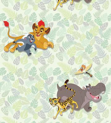 AG Disney Lion Guard WPD9740