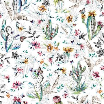 Dutch Wallcoverings Imaginarium cactus 12180