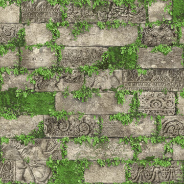 Dutch Wallcoverings Horizons L574-08