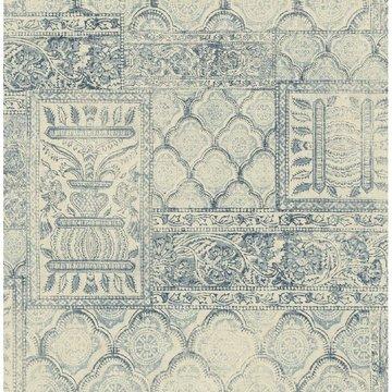 Dutch Wallcoverings Global Style (Gratis Lijm Toegevoegd) UE81402