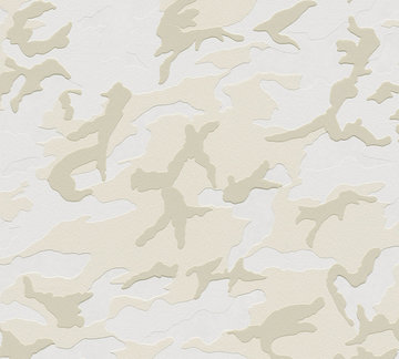 AS Creation Boys & Girls 3694-13 Camouflage / Legerprint