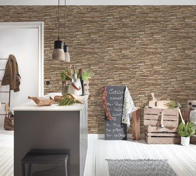 AS Creation Best of Wood 'n stone 2 95833-2