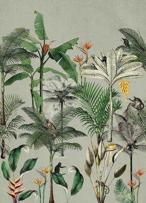 Rasch Club Botanique 539196