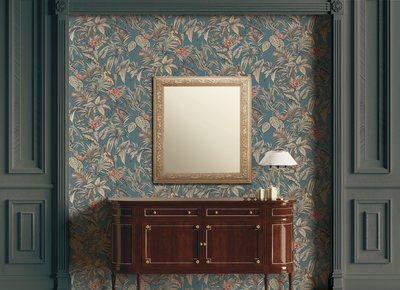Dutch Wallcoverings Wallstitch DE120016
