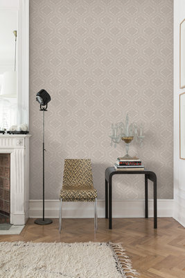 Dutch Wallcoverings Level One LV3204