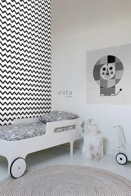 Esta Home Black & White 139115