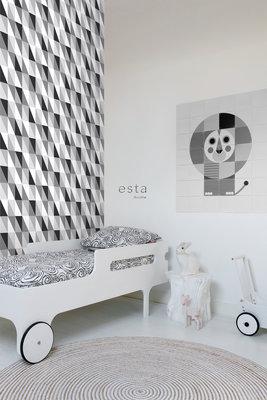 Esta Home Black & White 139121