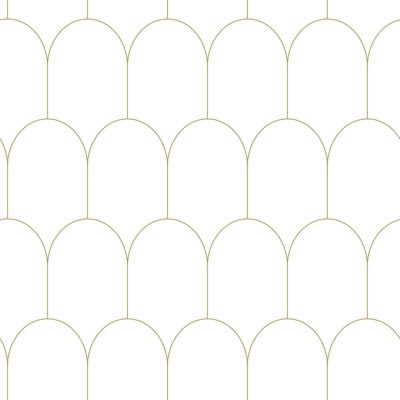 Esta Home Black & White 139139 (With a spash of gold)
