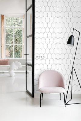 Esta Home Black & White 139140