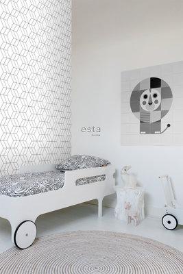 Esta Home Black & White 139149