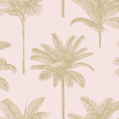 Esta Paradise 139164 (Roze & Goud)