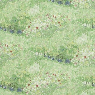 BN Van Gogh behang 17210 Daubignys Garden (Met Gratis Perfax Lijm!)