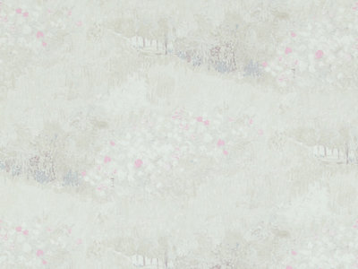BN Van Gogh behang 17212 Daubignys Garden (Met Gratis Perfax Lijm!)