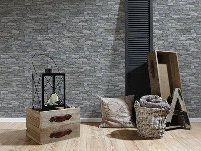 AS Creation Best of Wood ?n stone 2 95871-1