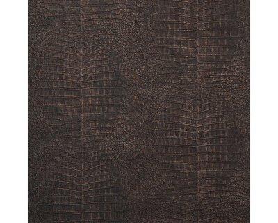 Rasch Selection Collectie 715477 Krokodillenleer Bruin