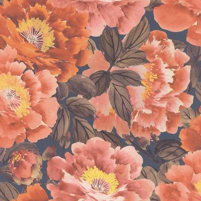 Rasch Kimono 408348