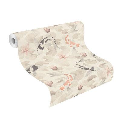 Rasch Kimono 409420