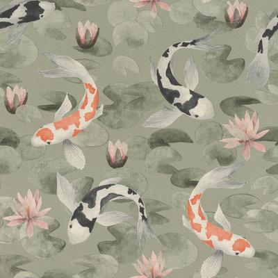 Rasch Kimono 409437