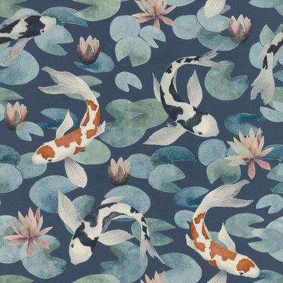 Rasch Kimono 409444