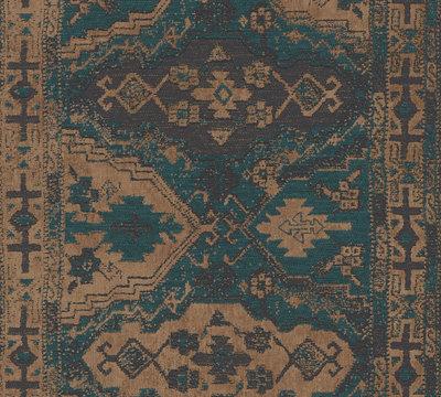 AS Creation Metropolitan Stories II Said - Marrakesch 37868-2 / 378682