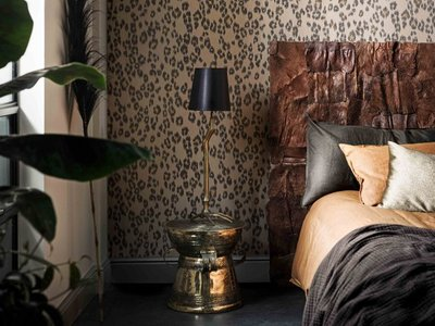 BN Wallcoverings Grand Safari 220552 (Met Gratis Lijm*)