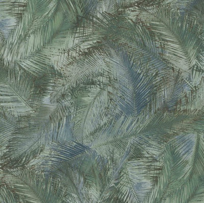 BN Wallcoverings Grand Safari 220561 (Met Gratis Lijm*)