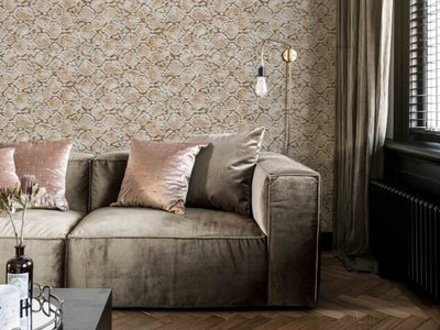 BN Wallcoverings Grand Safari 220542 (Met Gratis Lijm*)